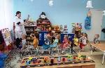 Фотогалерея детского сада